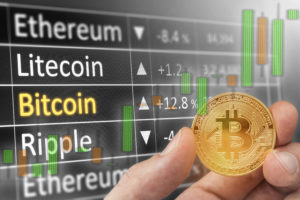 Value of ether cryptocurrency