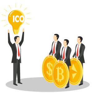 ICO's may experience a shakeout, but by one measure, most funding goes to legitimate, promising ventures.