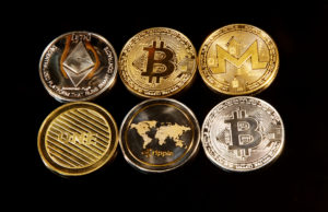 Overweighting in bitcoin relative to the cryptocurrency market may mitigate investment risk.